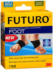 FUTURO Therapeutic Arch Support Moderate - 1 EA