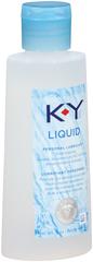 K-Y Liquid Personal Lubricant - 5 OZ