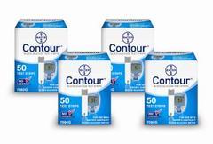 CONTOUR T/STR 50 DL 09602