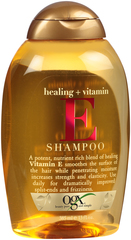 OGX Healing + Vitamin E Shampoo - 1 EA