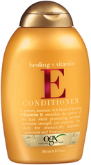 OGX Healing + Vitamin E Conditioner - 1 EA