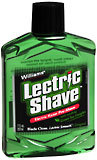 Lectric Shave Pre-Shave Ultra Smooth - 7 oz