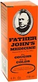 Father John's Medicine - 4 Ounces