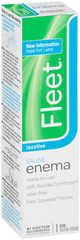Fleet Enema, Ready-to-Use  - 4.5oz