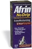Afrin No Drip Extra Moisturizing - 15 ML