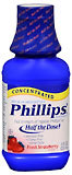 Phillips' Milk of Magnesia Fresh Strawberry - 8oz