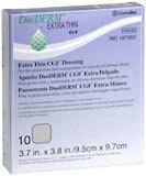 DuoDerm Extra Thin CGF Dressing  - 10ea