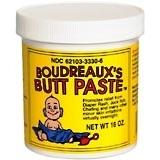 Boudreaux's Butt Paste - 16 OZ
