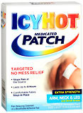 Icy Hot Patch - 5 Each