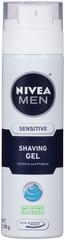 NIVEA FOR MEN Shaving Gel Sensitive - 7 Ounces
