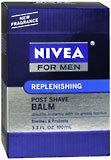 NIVEA FOR MEN After Shave Balm Mild - 3.3 Ounces