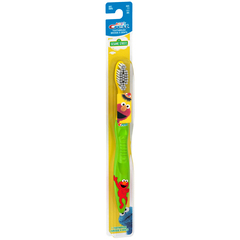 Crest Toothbrush Child Soft Sesame Street - 1 EA