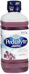 Pedialyte Liquid Grape 8X32 Pack - 1 LT