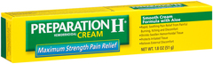 Preparation H Cream - 1.8 OZ