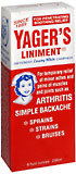 Yager's Liniment - 8 Ounces
