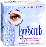 CIBA Vision Sterile Eye Makeup Remover Pads  - 30ea