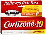 Cortizone-10 Ointment, 2 Ounces