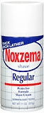 Noxzema Shave Cream Regular  -  11 Ounces