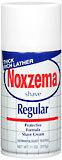 Noxzema Shave Cream Regular  -  11 Ounces