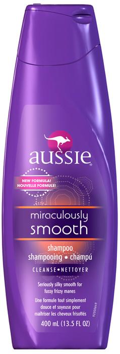 Aussie Sydney Smooth Shampoo  -  13.5 OZ