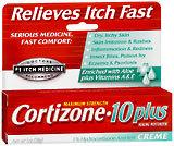 Cortizone - 1 Ounces