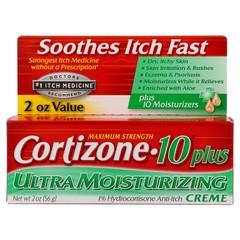 Cortizone - 2 Ounces