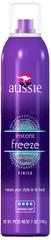 Aussie Instant Freeze Hair Spray Maximum Hold - 7 Ounces