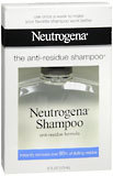 Neutrogena Shampoo Regular - 6 Ounces