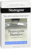 Neutrogena Shampoo Regular - 6 Ounces
