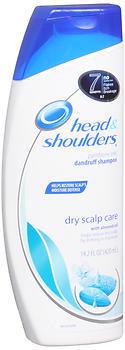 Head & Shoulders Dandruff Shampoo Dry Scalp Care - 14.2 OZ