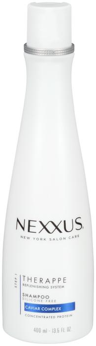 NEXXUS THERAPPE Luxury Moisturizing Shampoo - 13.5 OZ