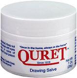 Quret Drawing Salve - 1 OZ