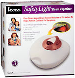 Kaz SafetyLight Steam Vaporizer 2100 - 1 EA