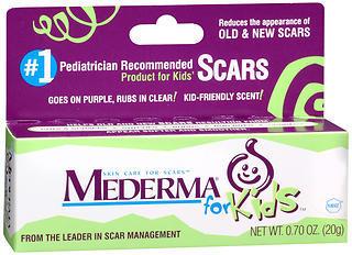 Mederma For Kids 20 Gm Medshopexpress