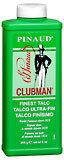 Clubman Talc - 9 Ounces