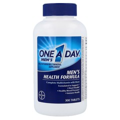 Men's One a Day Vitamin - 300 Tablets