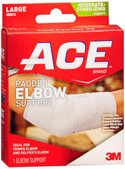 ACE Elbow Support Large