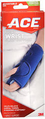 ACE Night Wrist Sleep Support One Size