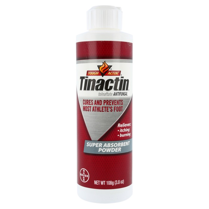 Tinactin Antifungal Powder