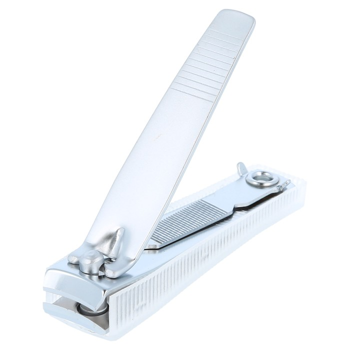 Nippes Stainless Steel Nail clipper 556B – 6cm, with nail collector