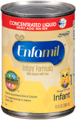 Enfamil Premium Infant Formula Concentrated Liquid - 13 OUNCE