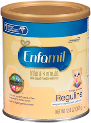 ENFAMIL REGULINE PWD 12.4OZ - 12.4 OUNCE