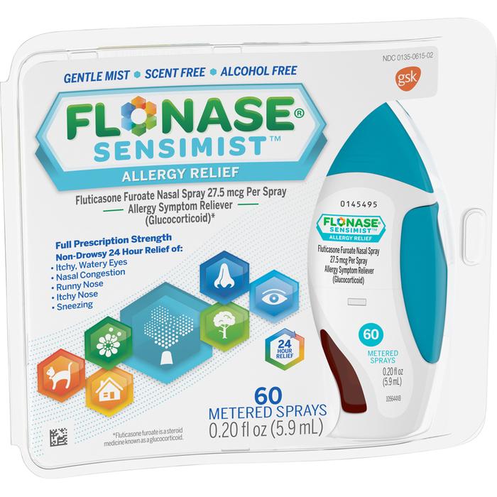 Flonase Sensimist Allergy Relief Spray - 1 EACH