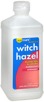Sunmark Witch Hazel - 16 OUNCE