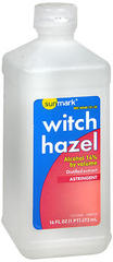 Sunmark Witch Hazel - 16 OUNCE
