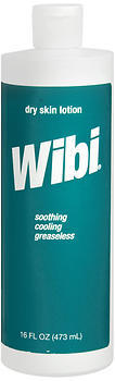 Wibi Dry Skin Lotion - 16 OUNCE