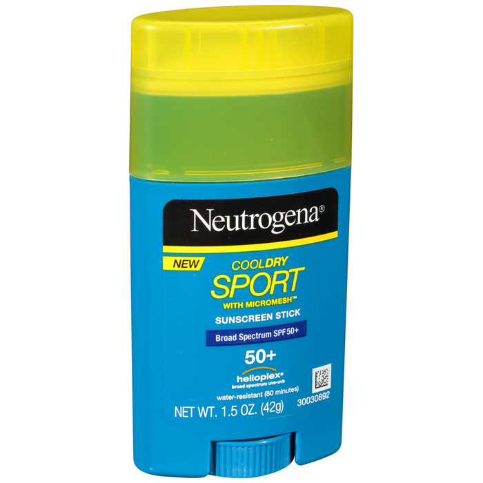 NEUT COOL DRY SPF50+ STK1.5OZ - 1.5 OUNCE