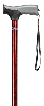 CAREX S/G DERB/CANE RED A50400 - 1 EACH