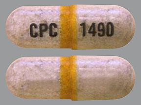 REGULOID CAP RUG WAT 160@ - 160 CAP