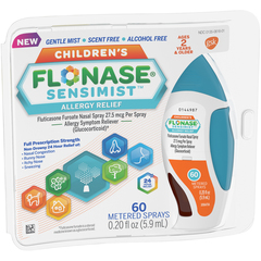 FLONASE SENSIMIST KIDS 60CT - 60 EACH